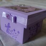 575797 As caixinhas com docinhos são ótimas opções de escolha. Foto divulgação 150x150 Lembrancinhas para aniversário de 15 anos: ideias