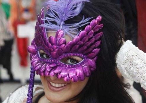 Boa máscara para puxar da pele de cara
