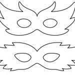 577151 Modelos de máscara de carnaval fotos 7 150x150 Modelos de máscara de Carnaval: fotos