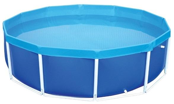 Como escolher e manter uma piscina desmont vel for Piscina 7 mil litros