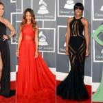 580121 Vestidos das famosas Grammy 2013 8 150x150 Vestidos das famosas Grammy 2013
