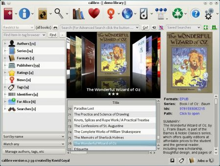 convert pdf to epud calibre