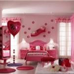 583763 Aposte no modelo que mais lhe agrada. Foto divulgação 150x150 Quartos cor de rosa para meninas: fotos