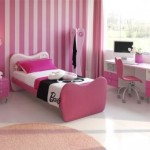 583763 Os quartos das meninas podem ser feitos de várias formas. Foto divulgação 150x150 Quartos cor de rosa para meninas: fotos