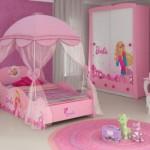 583763 Os quartos temáticos são muito bonitos. Foto divulgação 150x150 Quartos cor de rosa para meninas: fotos