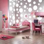 583763 Vários modelos de decoração podem ser criadas. Foto divulgação 150x150 Quartos cor de rosa para meninas: fotos