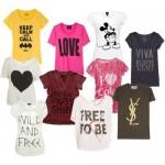 583775 As frases podem estar presentes em camisetas divertidas. Foto divulgação 150x150 Camisetas com estampas divertidas: fotos