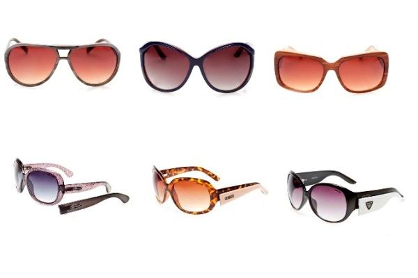 1739df082 Linha de óculos de sol de Giovanna Antonelli