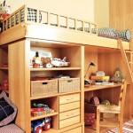 586142 decoração de quarto infantil para espaço pequeno 150x150 Quarto infantil pequeno: ideias para decorar, fotos
