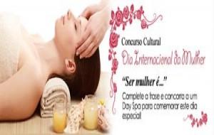 Concursos culturais para o Dia da Mulher 2013