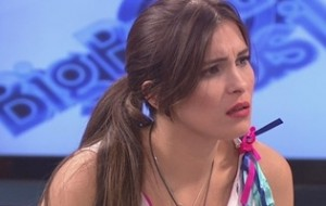 Paredão triplo e 'falso argentino' marcam noite do BBB 13