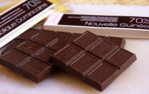 Motivos para comer chocolate
