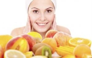 Máscaras de frutas para limpeza facial: receitas