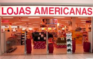 Emprego temporário Lojas Americanas RJ 2013