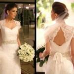 599220 Vestidos de noiva para evangélicas tendências fotos.2 150x150 Vestidos de noiva para evangélicas: tendências, fotos