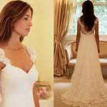 599220 Vestidos de noiva para evangélicas tendências fotos.6 150x150 Vestidos de noiva para evangélicas: tendências, fotos