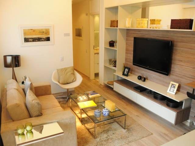 Decora o de salas de estar fotos mundodastribos for Sala de estar sims 4