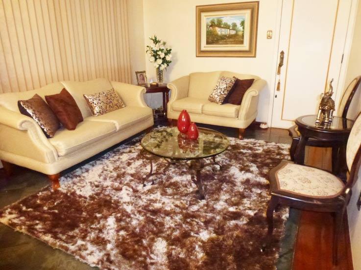 Sala De Estar Vermelho ~ Modelos de decoração de sala de estar