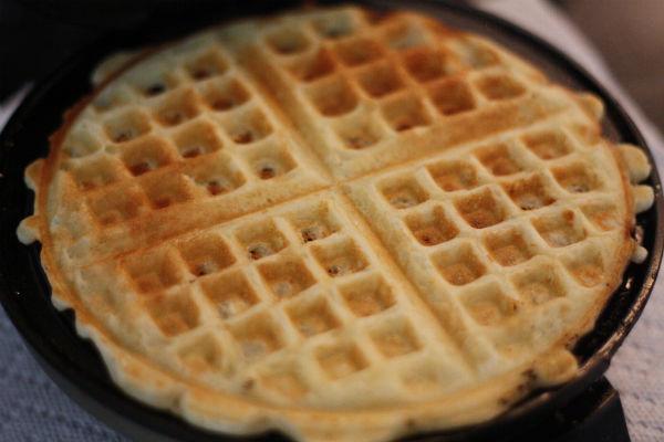 receita fácil de waffle (2)