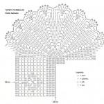 605501 Gráficos de tapetes em crochê 11 150x150 Gráficos de tapetes em crochê