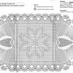 605501 Gráficos de tapetes em crochê 3 150x150 Gráficos de tapetes em crochê