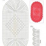 605501 Gráficos de tapetes em crochê 6 150x150 Gráficos de tapetes em crochê