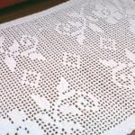 605501 Gráficos de tapetes em crochê 8 150x150 Gráficos de tapetes em crochê