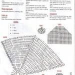 605501 Gráficos de tapetes em crochê 9 150x150 Gráficos de tapetes em crochê