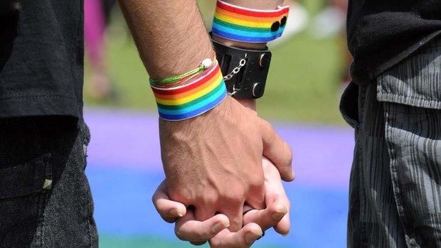 Resultado de imagem para casamento gay
