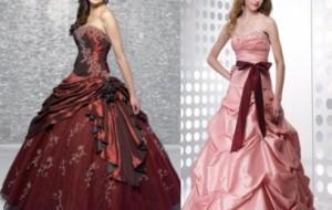Vestidos de debutantes para o inverno: modelos, dicas