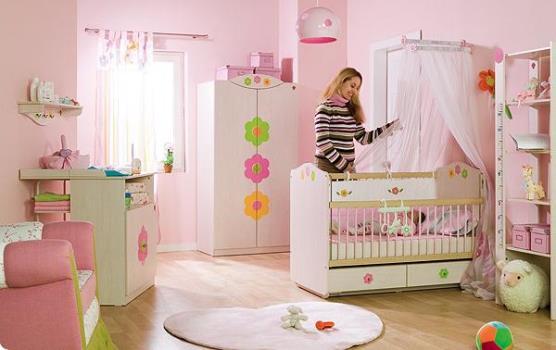 Artigos de decoração para quarto de bebê  MundodasTribos – Todas as tribos e