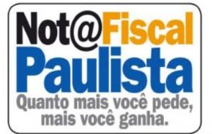 Como participar dos sorteios Nota Fiscal Paulista