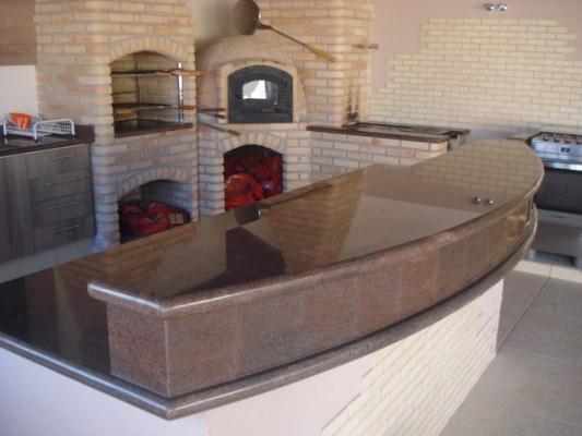Bancada de granito dicas para conservar  MundodasTribos – Todas as tribos e -> Decoracao De Banheiro Com Bancada De Granito