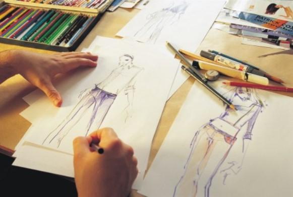 Pós Graduação Design de Moda a Distância SENAI