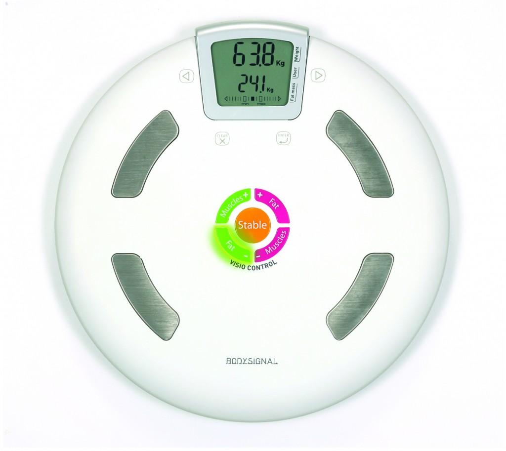 percentual de gordura do corpo como a da Arno (Foto: Divulgação #60C506 1024x913 Balança De Banheiro Como Funciona