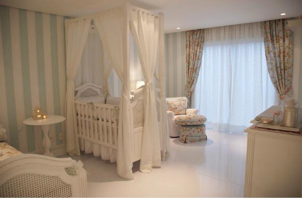 Dicas de cortinas para quarto de apartamento