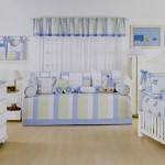 612722 Cortinas para quarto de bebê masculino dicas fotos 4 150x150 Cortinas para quarto de bebê masculino: dicas, fotos