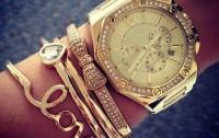 Relógios femininos-dicas para escolher.1