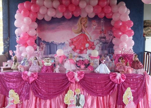 Temas para festa infantil feminina - MundodasTribos ...
