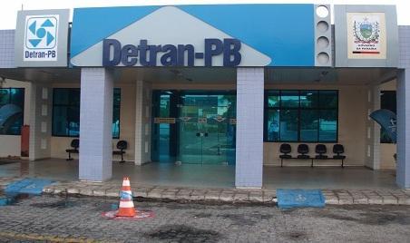 DETRAN PB – Consultas, Multas, IPVA