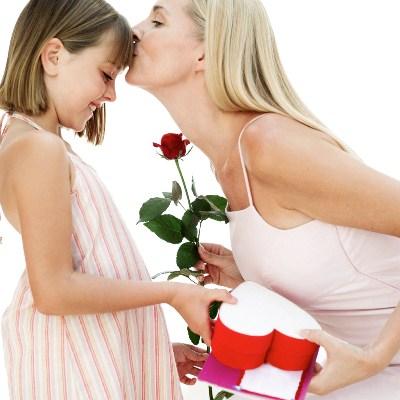 Um simples presente pode fazer toda a diferença, para as mães (Foto: Divulgação)