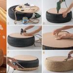 618855 Como reaproveitar pneus velhos na decoração 06 150x150 Como reaproveitar pneus velhos na decoração