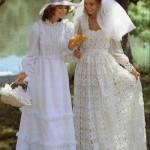 619772 Vestido de noiva de crochê fotos dicas 2 150x150 Vestido de noiva de crochê: fotos, dicas