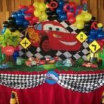621467 Decoração de festa infantil Carros 2 150x150 Decoração de festa infantil Carros