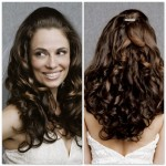 621577 Valorize os cachos no penteado. Foto divulgação 150x150 Penteados para festa cabelos cacheados