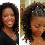 624188 Penteados para cabelos cacheados fotos 7 150x150 Penteados para cabelos cacheados: fotos