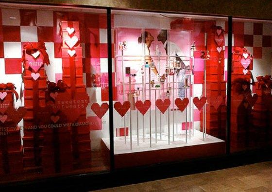 Christmas decoration ideas for windows - Os Cora 231 245 Es S 227 O Essenciais Na Decora 231 227 O Foto Ulga 231 227 O