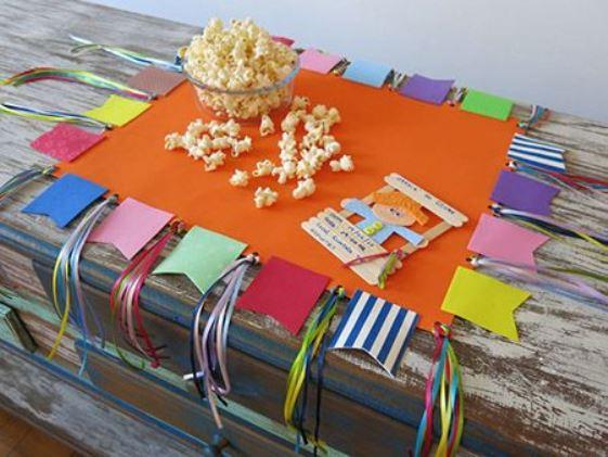 decoracao alternativa para festa junina:Decoração de sala de aula para festa junina 11