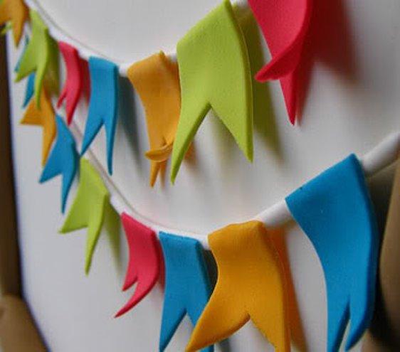 decoracao alternativa para festa junina:Decoração de sala de aula para festa junina 14