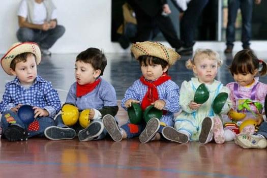 Roupas De Festa Junina Para Bebês Dicas Fotos
